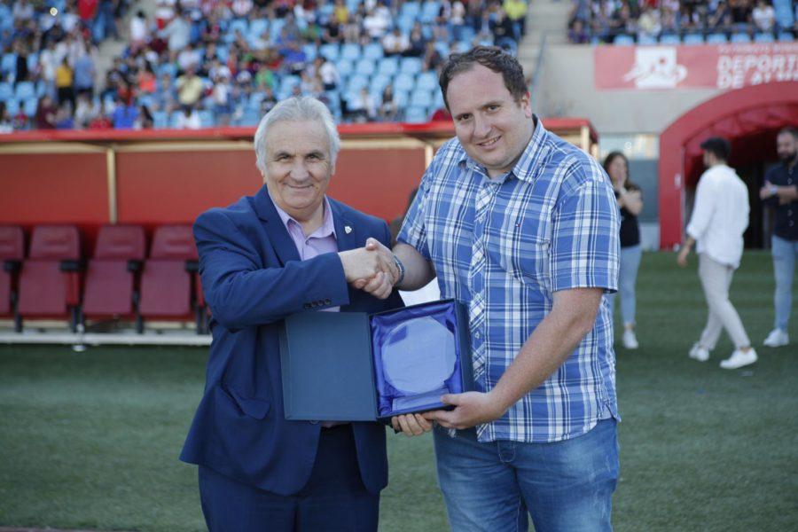 Convenio de colaboración con UD Almería Femenino